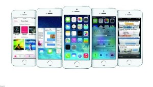 iPhone 7 leak covers
