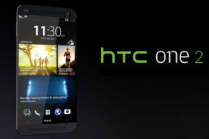 HTC One 2 Phone Case