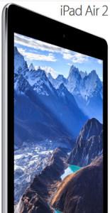 new iPad skins