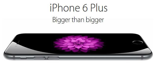 iPhone 6 Plus Cover