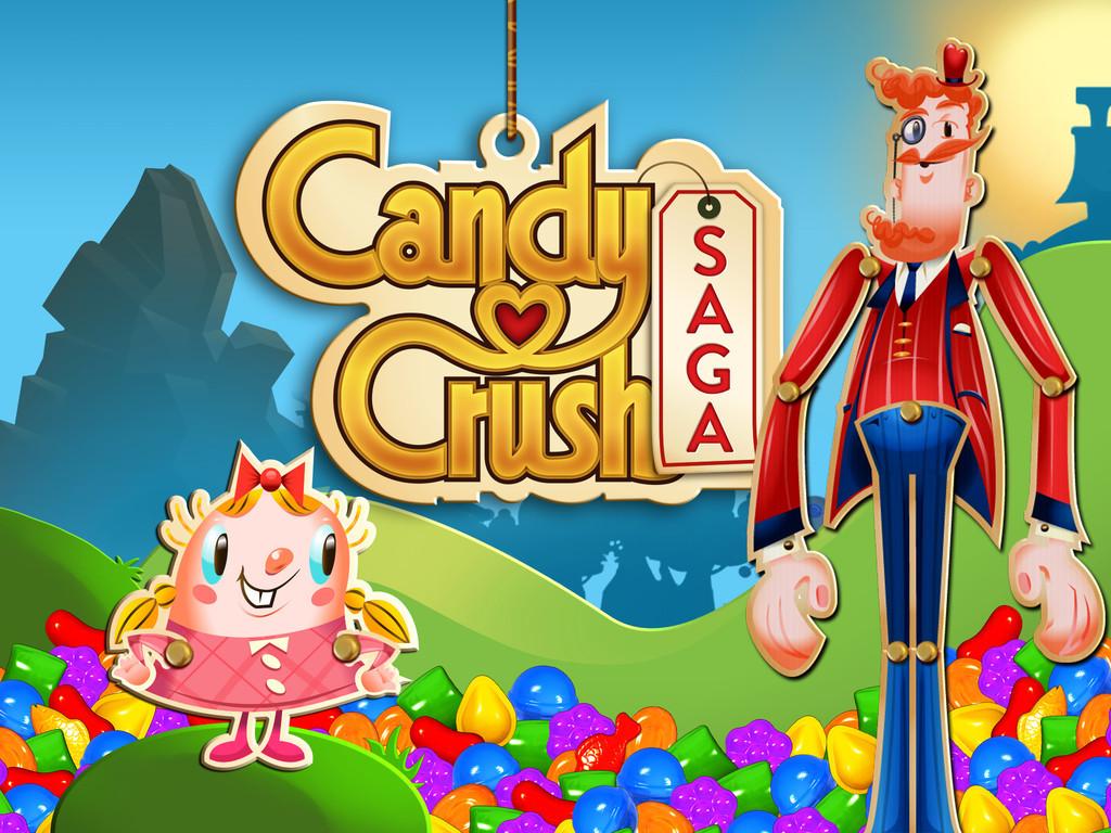 candy crush saga skins