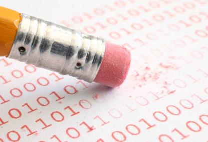 erasing devices