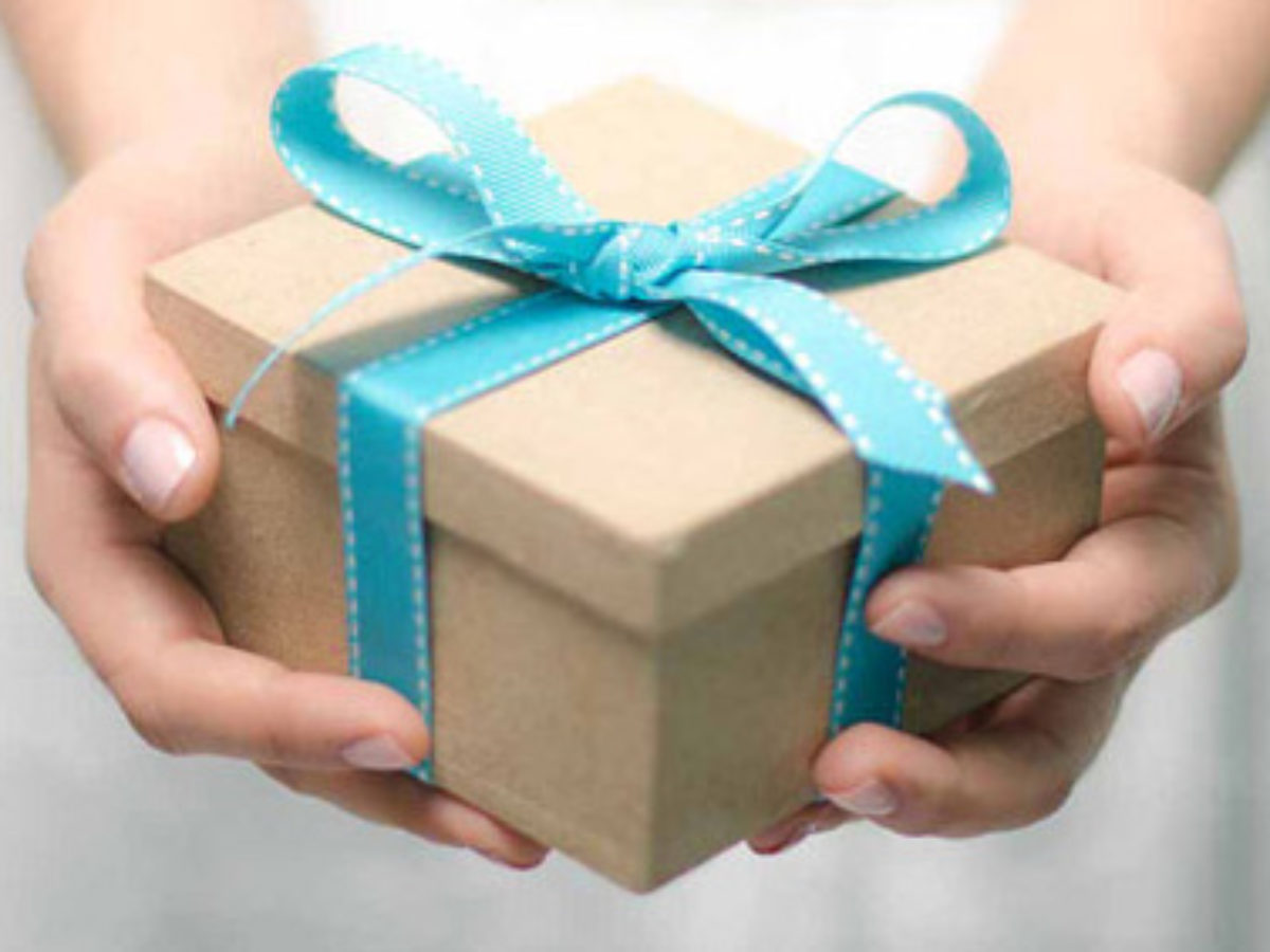 Personalised Gift Industry in the UK