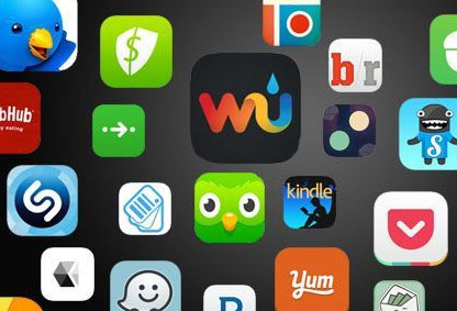 social media iPhone apps