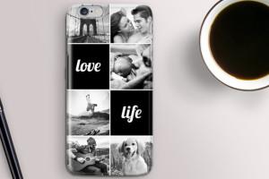Photo Phone Case Gift