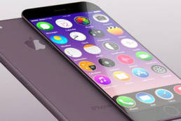 iPhone 8 rumours for 2017