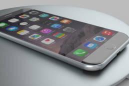 Personalised iPhone 8 case