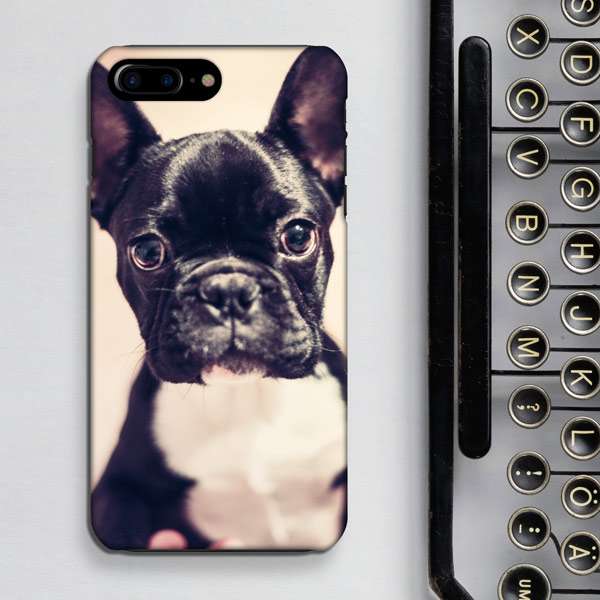 Pet Dog Phone Case