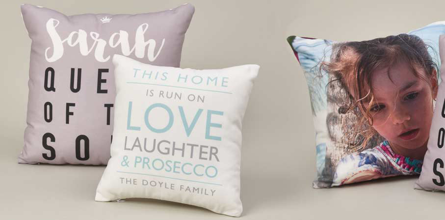 Wedding Gift Cushions