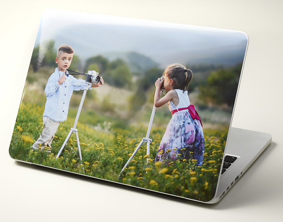 Photo MacBook Covers