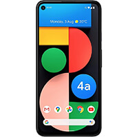 Personalised Google Pixel 4a 5G Cases