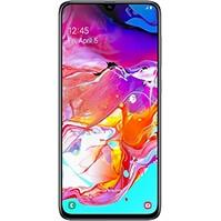 Galaxy A70 2019 Cases