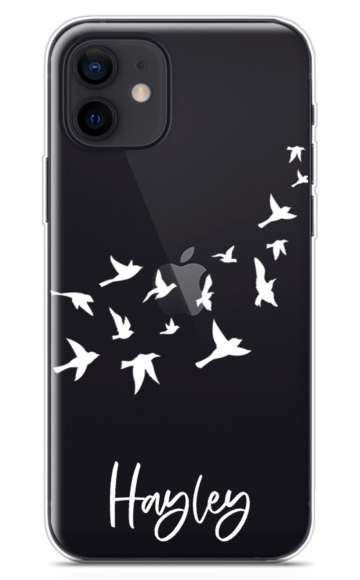 Transparent Phone Cases
