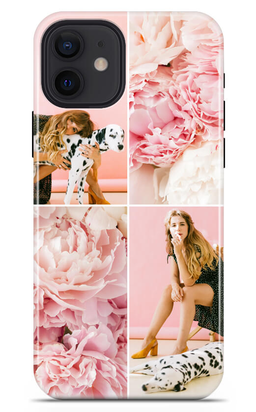Photo Collage Phone Cases