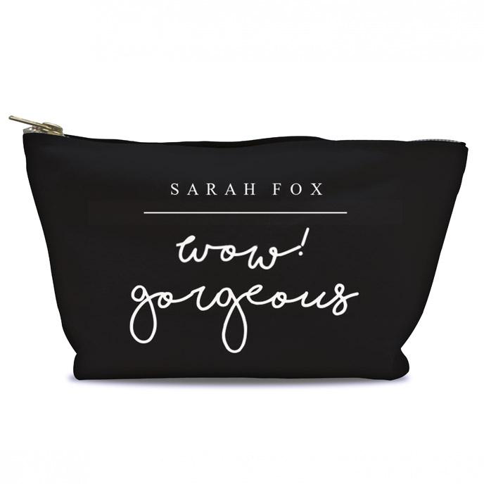 Valentines Cosmetic Bag