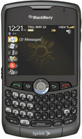 BlackBerry Curve 8330 Skins