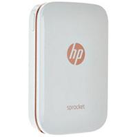 HP Sprocket Skins