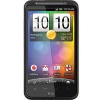 HTC Desire HD Skin