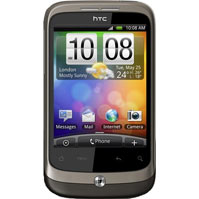 HTC Wildfire S Skin