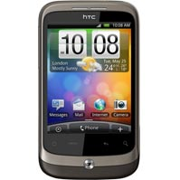 HTC Wildfire Skin