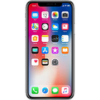 Clear Soft Silicone iPhone X/10 Cases