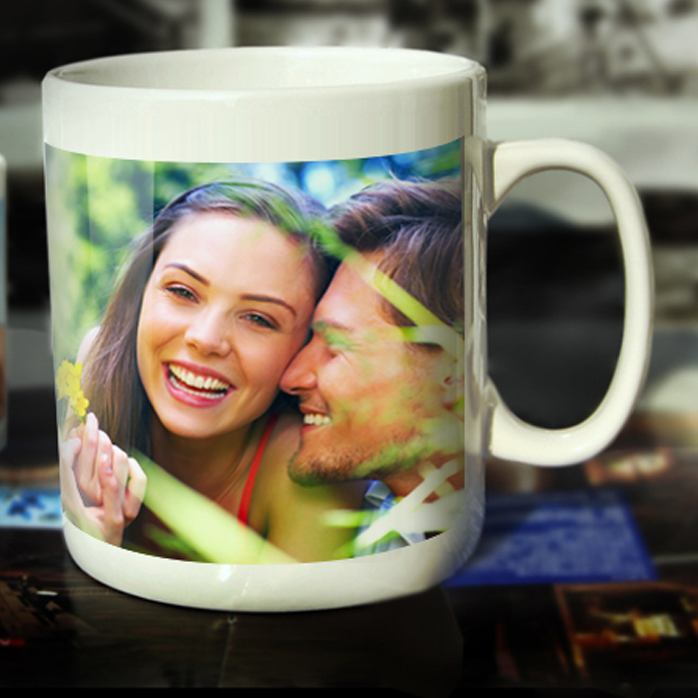 Ceramic 11oz Mugs