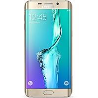 Samsung Galaxy S6 Edge Plus Faux Leather Flip Cases