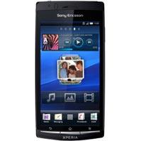 Sony Xperia Arc S Skin