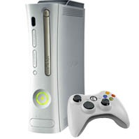 Microsoft Console Skins