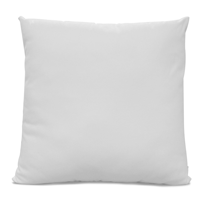 """24"""" Faux Suede Cushions"""