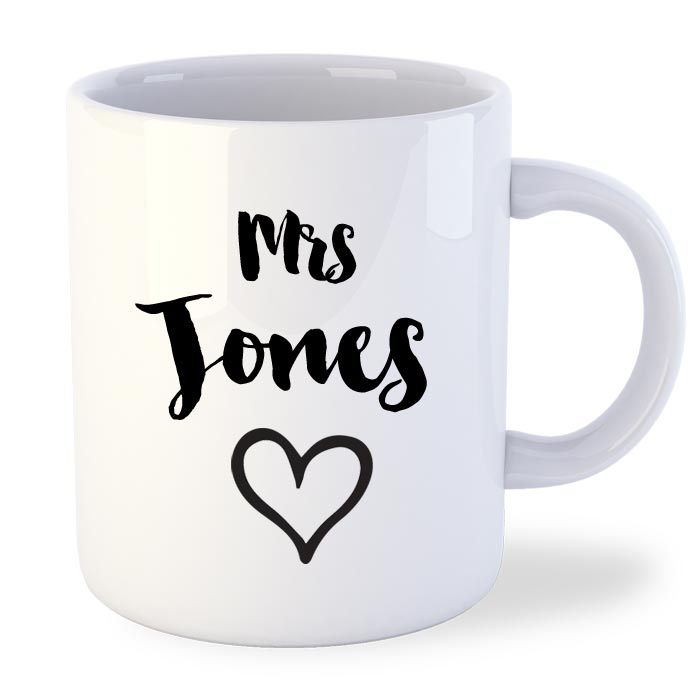 Valentines Day Mugs
