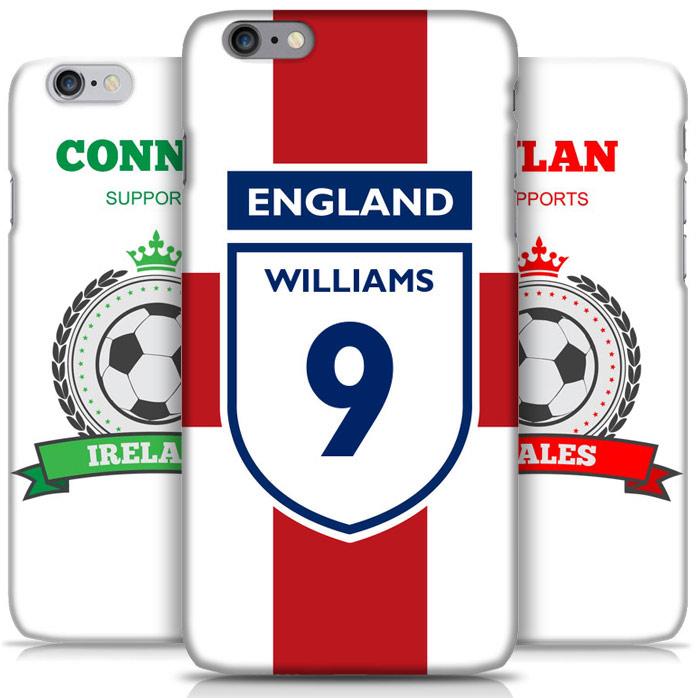 Euro 2016 Phone Cases