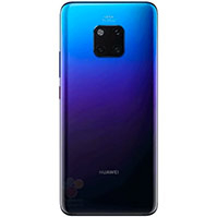 Huawei Mate 20 Pro 2018 Cases