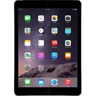 iPad Air Faux Leather Flip Case