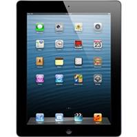 iPad 2/3/4 Faux Leather Swivel Case