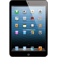 iPad Mini 1 Faux Leather Flip Case