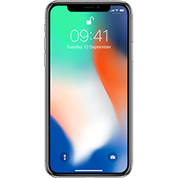 iPhone X Football Cases