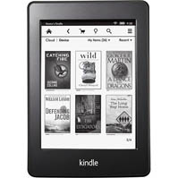 Kindle Paperwhite Skins