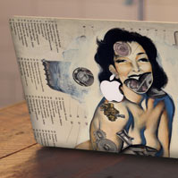 Laptop Skins