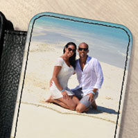Faux Leather Phone Cases