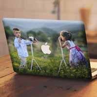 Personalised MacBook Cases