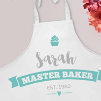 Mother's Day Aprons