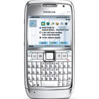 Nokia E71 Skin