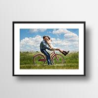 Custom Classic Framed Prints