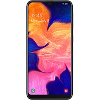 Galaxy A10 2019 Cases