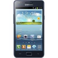 Samsung Galaxy S2 Case (GT-i9100)