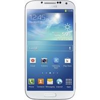 Samsung Galaxy S4 Faux Leather Flip Case