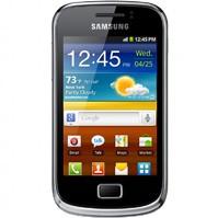 Samsung Galaxy Mini 2 Skins