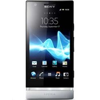 Sony Xperia P Skin
