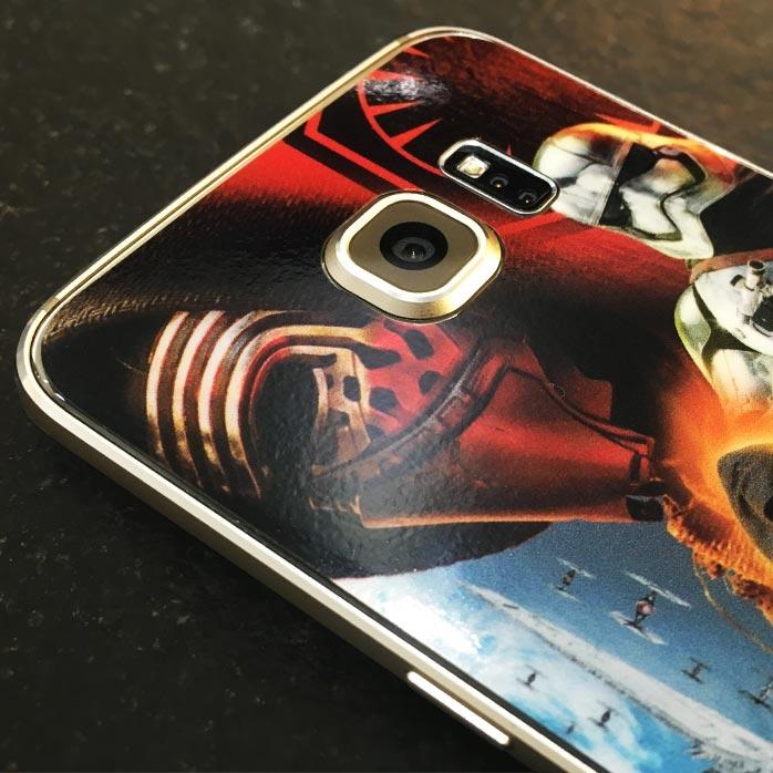 Star Wars VII Skins